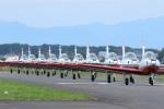 静浜飛行場 - Shizuhama Air Base [RJNY]で撮影された航空自衛隊 - Japan Air Self-Defense Force- 第11飛行教育団 -の航空機写真