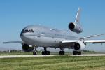 Tomo-Papaさんが、コンヤ空港で撮影したオランダ王立空軍 DC-10-30CFの航空フォト(写真)