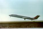 Caravelle se210さんが、羽田空港で撮影した東亜国内航空 DC-9-51の航空フォト(写真)