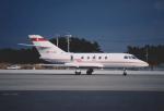 kumagorouさんが、仙台空港で撮影したALGアエロリーシング Falcon 20D-5の航空フォト(飛行機 写真・画像)