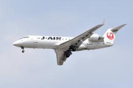tsubasa0624さんが、伊丹空港で撮影したジェイ・エア CL-600-2B19 Regional Jet CRJ-200ERの航空フォト(写真)