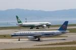 ハピネスさんが、関西国際空港で撮影した中国南方航空 A320-232の航空フォト(飛行機 写真・画像)