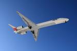 ATOMさんが、帯広空港で撮影した日本航空 MD-90-30の航空フォト(写真)