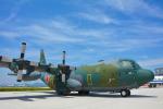 パンダさんが、米子空港で撮影した航空自衛隊 C-130H Herculesの航空フォト(飛行機 写真・画像)