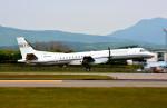 Dojalanaさんが、函館空港で撮影した国土交通省 航空局 2000の航空フォト(写真)