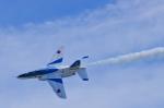 パンダさんが、米子空港で撮影した航空自衛隊 T-4の航空フォト(飛行機 写真・画像)