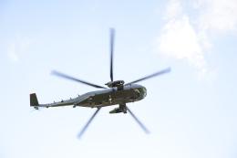 brasovさんが、アンドルーズ統合基地で撮影したアメリカ海兵隊の航空フォト(飛行機 写真・画像)