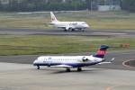 tsubasa0624さんが、仙台空港で撮影したアイベックスエアラインズ CL-600-2C10 Regional Jet CRJ-702ERの航空フォト(写真)