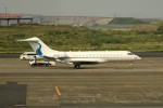 tsubasa0624さんが、羽田空港で撮影したウィルミントン・トラスト・カンパニー BD-700 Global Express/5000/6000の航空フォト(写真)