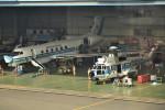 tsubasa0624さんが、羽田空港で撮影した海上保安庁 G-V Gulfstream Vの航空フォト(写真)