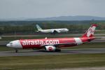 tsubasa0624さんが、新千歳空港で撮影したAIR DO 767-381の航空フォト(写真)
