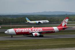tsubasa0624さんが、新千歳空港で撮影したAIR DO 767-381の航空フォト(飛行機 写真・画像)