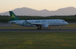 北の熊さんが、新千歳空港で撮影した春秋航空 A320-214の航空フォト(飛行機 写真・画像)
