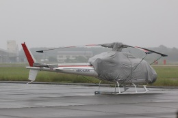 DONKEYさんが、宮崎空港で撮影した朝日航洋 AS355N Ecureuil 2の航空フォト(飛行機 写真・画像)