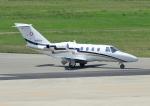 じーく。さんが、神戸空港で撮影したコーナン商事 525A Citation CJ1の航空フォト(写真)