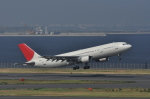 kumagorouさんが、羽田空港で撮影したウェルズ・ファーゴ・バンク・ノースウェスト A300B4-622Rの航空フォト(写真)