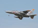 わたくんさんが、福岡空港で撮影した航空自衛隊 T-4の航空フォト(写真)