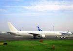 メヘンサルの猿さんが、羽田空港で撮影した日本航空 767-346の航空フォト(写真)