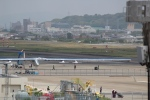 U.Tamadaさんが、名古屋飛行場で撮影したソーラー・インパルス・プロジェクト Solar Impulse 2の航空フォト(写真)