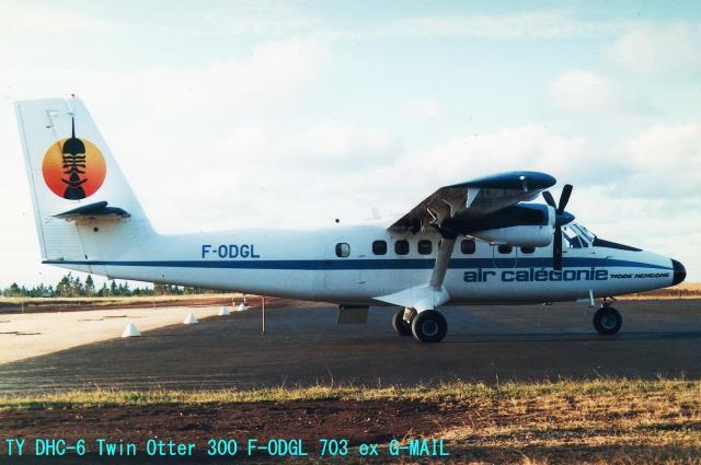 ヌーメア・マジャンタ空港 - Noumea Magenta Airport [GEA/NWWM]で撮影されたヌーメア・マジャンタ空港 - Noumea Magenta Airport [GEA/NWWM]の航空機写真