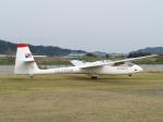 飛行機教習所さんが、浜北滑空場で撮影した遠州グライダークラブ SZD-50-3 Puchaczの航空フォト(飛行機 写真・画像)