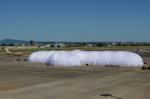 名古屋飛行場 - Nagoya Airport [NKM/RJNA]で撮影されたフジドリームエアラインズ - Fuji Dream Airlines [JH/FDA]の航空機写真