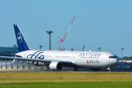 パンダさんが、成田国際空港で撮影したデルタ航空 767-432/ERの航空フォト(写真)