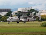 自由猫さんが、浜松基地で撮影した航空自衛隊 E-2C Hawkeyeの航空フォト(写真)