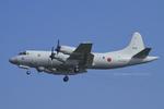 Scotchさんが、岐阜基地で撮影した海上自衛隊 OP-3Cの航空フォト(写真)
