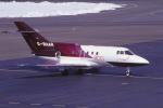 kumagorouさんが、仙台空港で撮影したイギリス企業所有 BAe-125-800Bの航空フォト(飛行機 写真・画像)