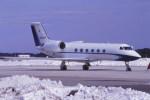 kumagorouさんが、仙台空港で撮影したサウジアラムコ G-IVの航空フォト(飛行機 写真・画像)