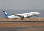 PGM200さんが、中部国際空港で撮影したボーイング 787-8 Dreamlinerの航空フォト(写真)