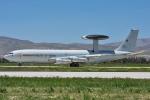 Tomo-Papaさんが、コンヤ空港で撮影した北大西洋条約機構 E-3A Sentry (707-300)の航空フォト(写真)