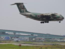 わたくんさんが、福岡空港で撮影した航空自衛隊 C-1の航空フォト(飛行機 写真・画像)