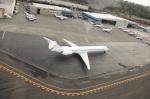 senchouさんが、ボーイングフィールドで撮影したCSIアヴィエーション・サービシーズ MD-83 (DC-9-83)の航空フォト(写真)