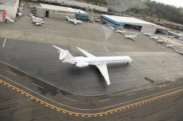 ボーイングフィールド - Boeing Field [BFI/KBFI]で撮影されたボーイングフィールド - Boeing Field [BFI/KBFI]の航空機写真