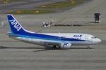 Scotchさんが、中部国際空港で撮影したエアーネクスト 737-5L9の航空フォト(飛行機 写真・画像)