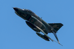 TBさんが、大滝根山分屯基地で撮影した航空自衛隊 RF-4E Phantom IIの航空フォト(飛行機 写真・画像)