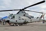 kon chanさんが、普天間飛行場で撮影したアメリカ海兵隊 UH-1Yの航空フォト(写真)