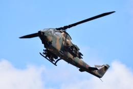 hirohiro77さんが、真駒内駐屯地で撮影した陸上自衛隊 AH-1Sの航空フォト(飛行機 写真・画像)