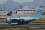 m-takagiさんが、高松空港で撮影した航空自衛隊 C-130H Herculesの航空フォト(写真)