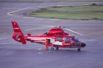 kumagorouさんが、仙台空港で撮影した東京消防庁航空隊 SA365N Dauphin 2の航空フォト(飛行機 写真・画像)