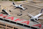 Dojalanaさんが、アントニオ・B・ウォン・パット国際空港で撮影したケープ・エア ATR-42-320の航空フォト(飛行機 写真・画像)
