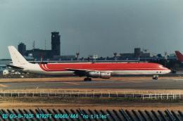 機体記号 : N792FT (エメリー・...