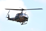 hirohiro77さんが、真駒内駐屯地で撮影した陸上自衛隊 UH-1Jの航空フォト(写真)