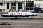 xingyeさんが、ロサンゼルス国際空港で撮影したグレイトレイクス航空の航空フォト(写真)