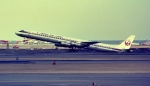 kamerajiijiさんが、羽田空港で撮影した日本航空 DC-8-61の航空フォト(写真)