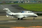 tsubasa0624さんが、羽田空港で撮影したウェルズ・ファーゴ・バンク・ノースウェスト BD-100-1A10 Challenger 300の航空フォト(写真)
