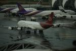 m-takagiさんが、スワンナプーム国際空港で撮影したマダガスカル航空 A340-313Xの航空フォト(飛行機 写真・画像)