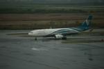 m-takagiさんが、スワンナプーム国際空港で撮影したオマーン航空 A330-243の航空フォト(飛行機 写真・画像)